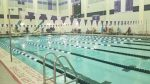 The Fighting Highlanders Swim/Dive team defeated by Peters Township (Boys = L, Girls = L). #HailToTheFightingHighlanders