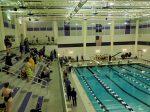 The Fighting Highlanders Swim/Dive team defeated by Bethel Park (Boys = L, Girls = L). #HailToTheFightingHighlanders