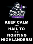 The Fighting Highlanders Varsity Hockey team (17-1) finish season with a shutout win over the Hempfield Spartans 4-0. #HailToTheFightingHighlanders