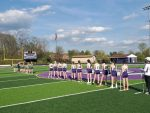 The Fighting Highlanders Girls Lacrosse team (1-4) host Allderdice, defeat the Dragons 17-5 for first win of the season. #HailToTheFightingHighlanders