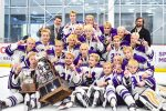 Baldwin Fighting Highlanders Ice Hockey – 2021 AA Pennsylvania Cup CHAMPIONS!