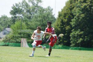 Gettysburg 7 on7 Tournament