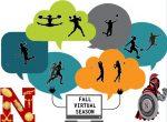 Fall Sports Registration