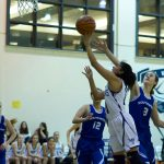 Mavericks Open Riverdale Holiday Challenge With Win