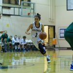 Riverdale Girls Defeat St. Stephens to Sweep Holiday Challenge