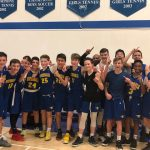 7/8 Boys Win MCL Basketball Championship