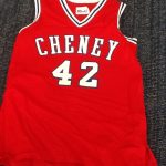 Shop Cheney Basketball