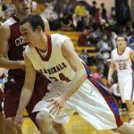Cheney High School Basketball Varsity Boys beats Conway Springs High School 65-50