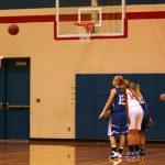 Cheney High School Basketball Varsity Girls beats Wichita Independent High School 54-21
