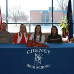 Dewey Signs With JCCC