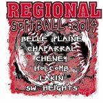 Cheney to Host 3A Softball Regional