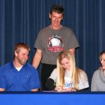 Turner Signs with Barton