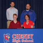 Heck Signs With SNU