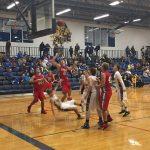 Boys Varsity beat Bluestem 65-41