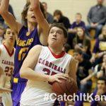 Boys Varsity Basketball beat Douglass 54-41