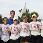 CHS Girls Golf Begin 2016 Season
