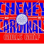 Cheney Golf finishes 4th place