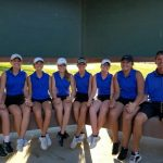 Cheney Girls Golf finishes 2nd place