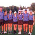 Cheney Girls Golf Earns Runner-up Finish