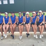 Cheney Girls Golf Takes 2nd in League