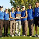Cheney High School Girls Golf State Bound!
