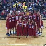 Cheney Girls Basketball beat Garden Plain 51-42