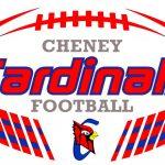 Cheney Football beat Wichita Trinity Academy 49-20