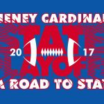 Cheney Football beat Marion 56-0