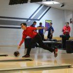 Coed Varsity Bowling beats Goddard 2273 – 2045