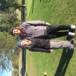 Cheney Girls Varsity Golf qualifies two for state at Regional @ Lake Barton Golf Course