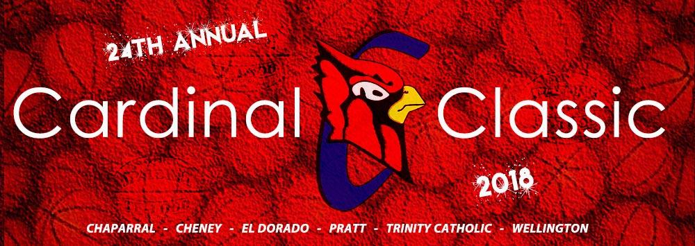 Cardinal Classic Saturday