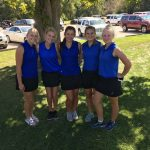Girls Varsity Golf competes at Buhler Invitational @ Hesston, KS