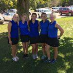 Girls Varsity Golf competes at Buhler Invitational @ Hesston, KS