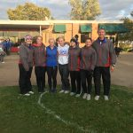 Girls Golf finishes 10th place at State