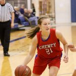 Girls FR/SO Basketball falls to Sterling 23 – 19