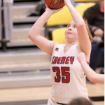 Girls Varsity Basketball falls to Nickerson 55 – 53 in the Haven Wildcat Classic