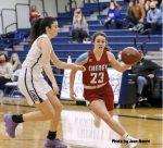 Girls Varsity Basketball beats Wichita Trinity Academy 67 – 57