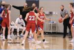 Girls Varsity Basketball beats Wichita Trinity Academy 68 – 39