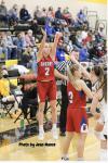 Girls Varsity Basketball beats Belle Plaine 81 – 31