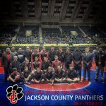WRESTLING FINISHES 4TH IN STATE DUALS