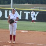 Softball (Jackson Co. vs Monroe)