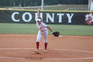 Softball (Jackson Co. vs Monroe)
