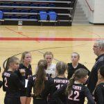 Volleyball Finishes Regular Season