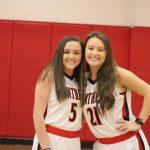 Athlete Spotlight – Meghan Sorrels and Kaitlynn English