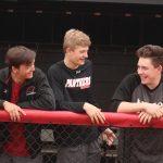 Panther Baseball Takes on Morgan County Bulldogs