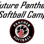 Sign up today for our Future Panther Softball Camp June 24th-26th 9am-11am