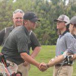 Boys Golf Match VS. East (4/18/19)