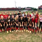 Congratulations 2019-2020 Lady Panthers Softball Team