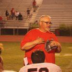 New Coach, New Season Ahead…