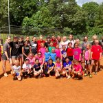 Thank you for attending our JC Kiddie Softball Camp!